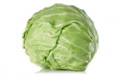 The white cabbage to buy, Ivavno-Frankovsk,