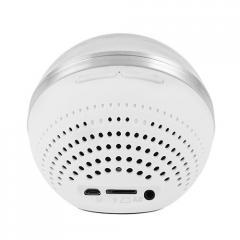 Bluetooth-колонка DU M8 матовый speakerphone шар