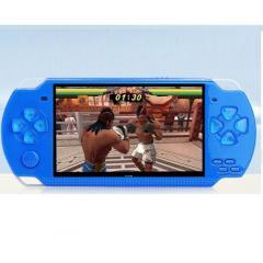Игровая портативная мульти консоль PSP Х6