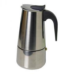Гейзерная кофеварка для индукционной плиты UNIQUE