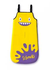 Защита автокресла от грязи Schmuki