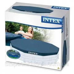 Тент Intex 28030/10,0 для круглих каркасних