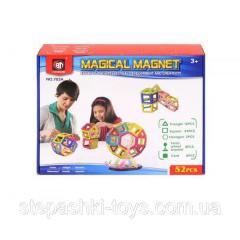 Магнитный конструктор Magical Magnet 703A