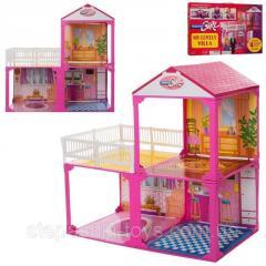 "Кукольный домик Барби 6982А ""My Lovely"