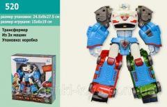 Робот DELTATRON Тобот 520 дитяча іграшка