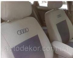Чехлы фирмы Элегант для Audi (Ауди)