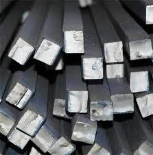 Square steel 12х12