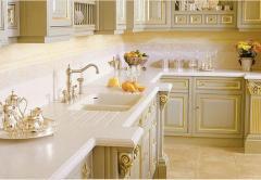 Кухонные столешницы DuPont™ Corian® Montelli®