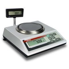 Scales jeweler AD50R (AXIS)