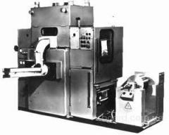 B4-SPR-51 press, for a pr-v of cans from Lamister