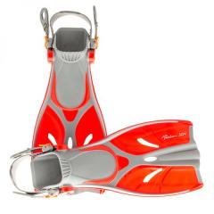 Equipment for diving