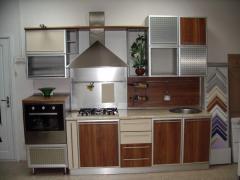 Двери и фасады для кухни, фасады деревянные, из