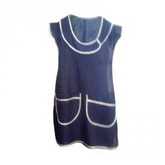 Aprons working for hairdressing salons, tailoring,