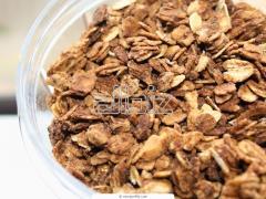 Крупы пшеничные быстрого приготовления