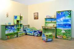Мебель детская, мебель детская бытовая,мебель и