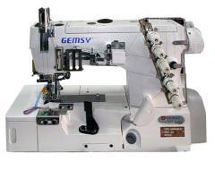 Gemsy GEM 1500B Распошивалка, с плоской платформой
