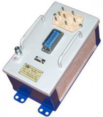 Аппарат защиты от токов утечки унифицированный