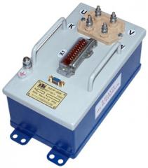 The device of protection against leak currents the