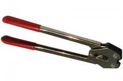 Pincers sealers of C3004