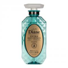 Шампунь с кератином Moist Diane Perfect Beauty