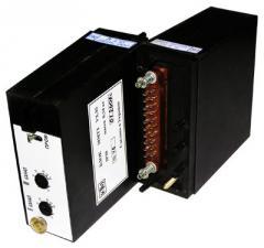 Block multichannel maximum current protection of