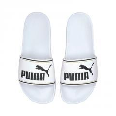 Тапочки Puma Leadcat Ftr372276-02 46(30см)...
