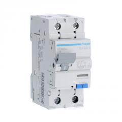 Дифференциальный автомат 1P+N 6kA C 16A 10mA A