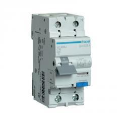 Дифференциальный автомат 1P+N 6kA C 16A 30mA A