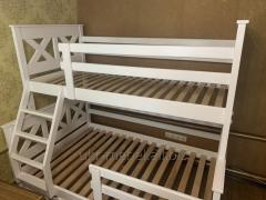 Bed two-story Karina Lyucs