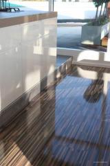 Laminate, High-gloss floors of Resofloor®