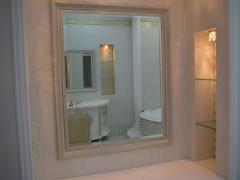Зеркало для ванной  по заказ, Одесса