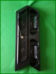 Подставка для PS4/ PS4 Slim (с охлаждением