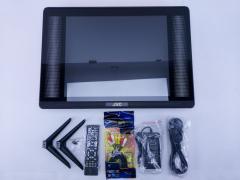 "Телевизор JVC 15"" HD-Ready/DVB-T2/USB"