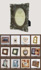 Декоративная рамка для фото в ассортименте