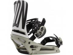 Крепления для сноуборда Burton Cartel X EST Team