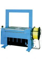 Automatic machine for the binding tapes EXS-118