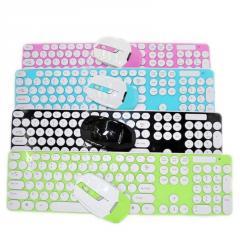 Беспроводная клавиатура + мышь HK3960