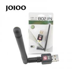 Адаптер Wi-Fi+антенна LV-UW02-5DB 802.IIN 500 K21