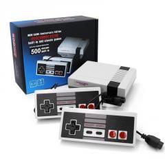 Игровая приставка Mini Game 500