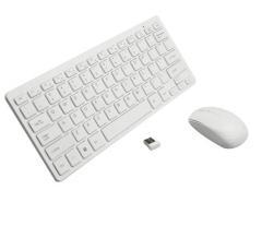 Клавиатура беспроводная мышь беспроводная комплект