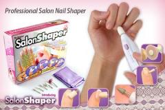 Набор для маникюра Salon Shaper, маникюрный набор