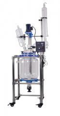 Реакционный котел S212 объем 80 литров,