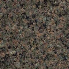 Гранитная плита Васильевское (коричневый) ООО