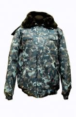 Jackets camouflage to buy sale delivery Kharkiv
