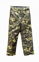 Trousers camouflage to buy sale delivery Kharkiv