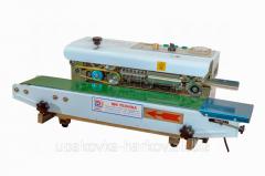 DBF-900 Svarivatel of horizontal type