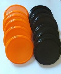 Контроллер пластиковый для банки с EASY-OPEN