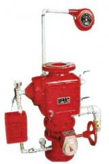 Установка в сборе ZSFG-100 (КЗС-100), ZSFG-150