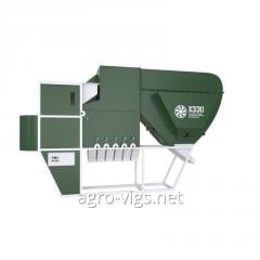 Korn separator ISM-10 CSC