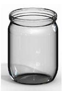 Steklobank of CKO 1-82-500